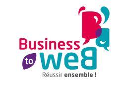 Logo de l'entreprise Business to Web