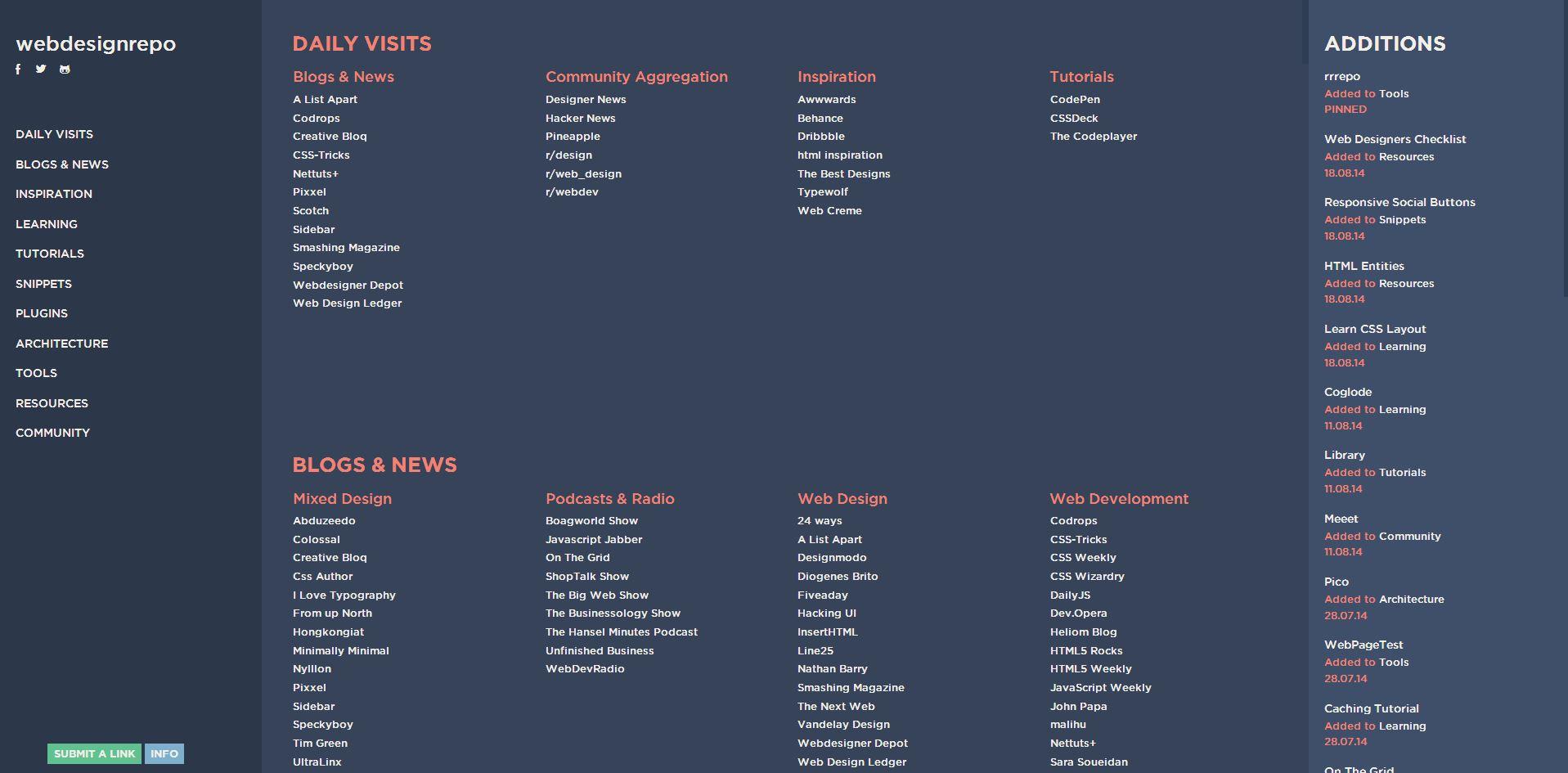 webdesign-repo