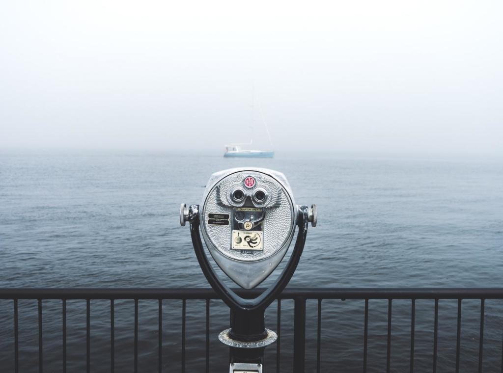 Image illustrant l'article Veille Numérique #01 – Décembre 2018