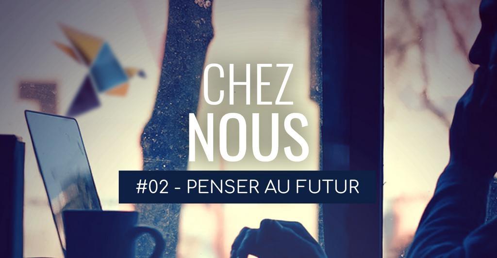 """Image illustrant l'article [Podcast] """"Chez-nous"""", épisode 1 : Confinement"""