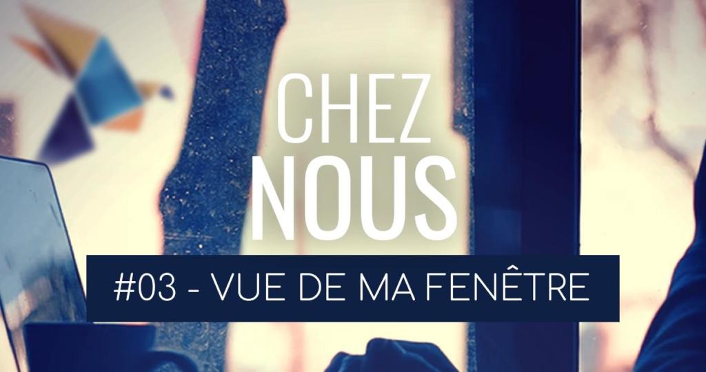 """Image illustrant l'article [Podcast] """"Chez-nous"""", épisode 2 : Penser au futur"""